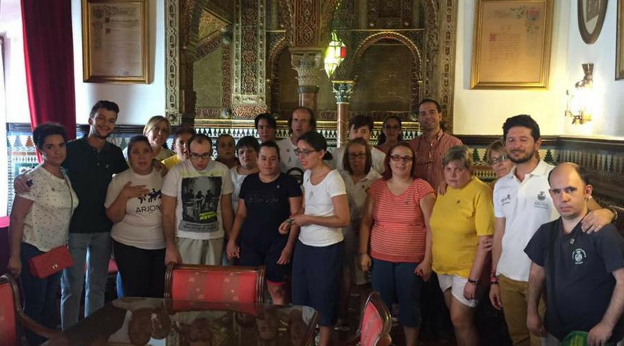 Arjona celebra, por primera vez, el Día Internacional del Turismo.