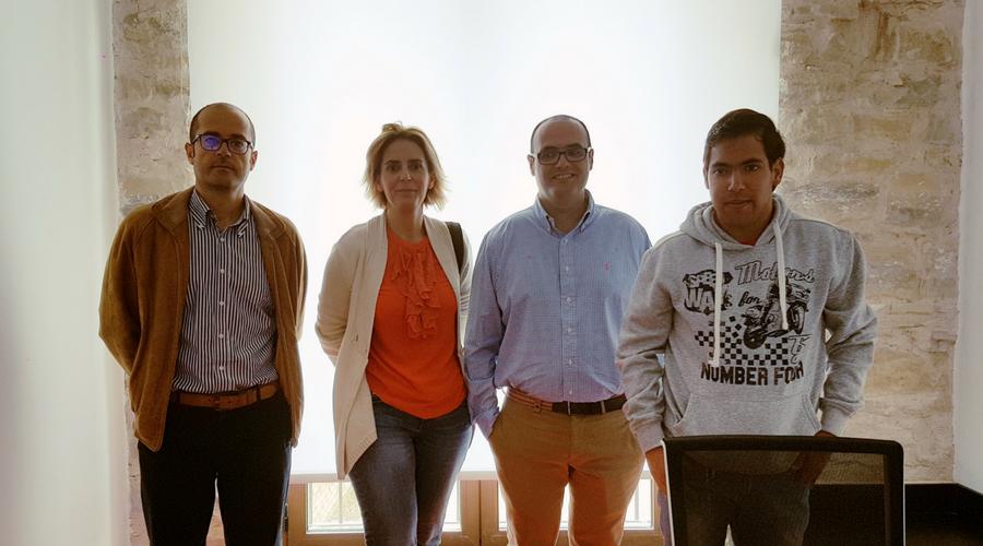 El Ayto. de Arjona apuesta por la integración de personas con capacidades especiales.