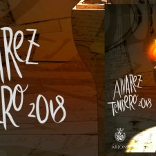 """Bases XXXI Certamen Literario """"Álvarez Tendero"""" y Premio """"Arjona"""" de Relato Breve"""