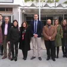 60.000 euros para la mejora de la Comunidad Terapéutica de Arjona-Lopera.