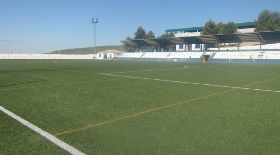 Plazo abierto inscripción Escuela Municipal de Fútbol Urgavona 18/19