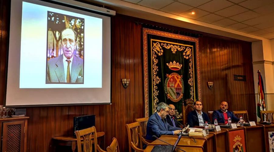 """El Ayuntamiento reedita los """"Anales de la Ciudad de Arjona"""" de Morales Talero"""