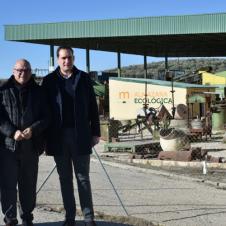 La Diputación de Jaén apuesta por el oleo-turismo en Arjona.