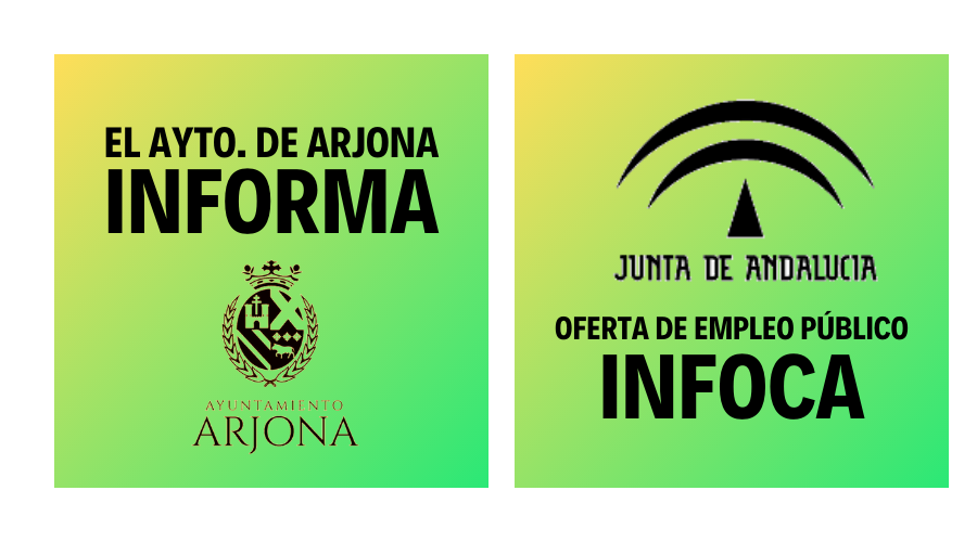 Oferta de Empleo Público INFOCA