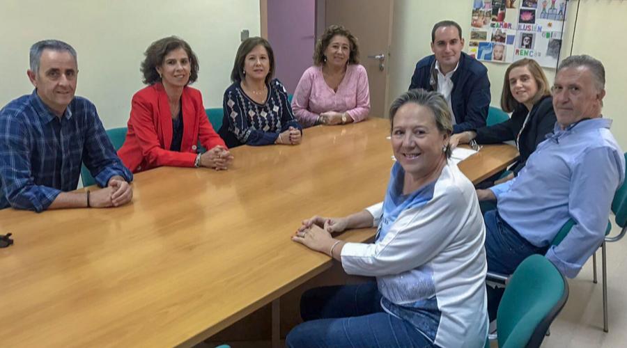 Solidarios de Arjona impartirán un curso de fontanería en colaboración con Servicios Sociales